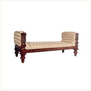 derozio backless sofa ls02