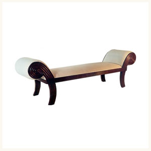 Backless Sofa Bench Backless Chaise Lounge Foter Thesofa